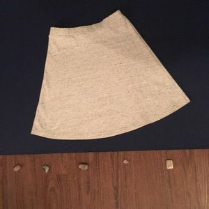 American Apparel Jersey mini Skirt